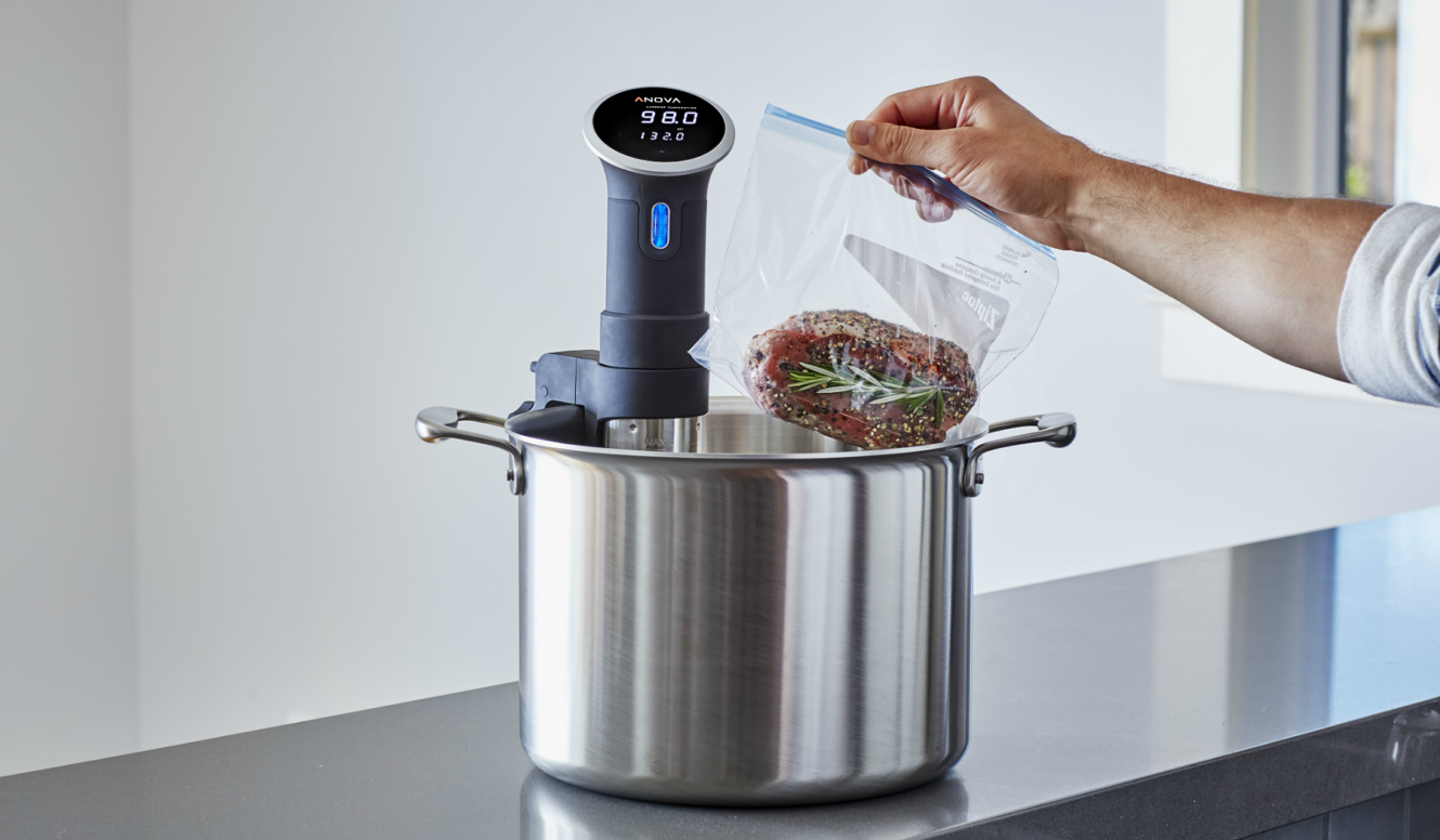 Image of Anova Precision Cooker – Wicked Smart Sous Vide